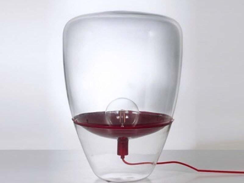 Lámparas de mesa - Aspen Lumiere | CONSTRUEX