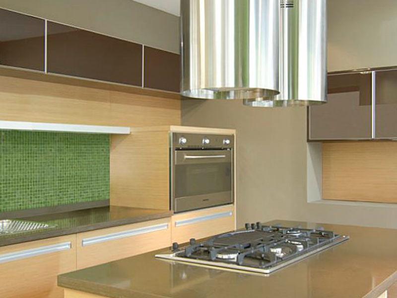 Muebles de cocina Línea Verona - Espacio In | CONSTRUEX