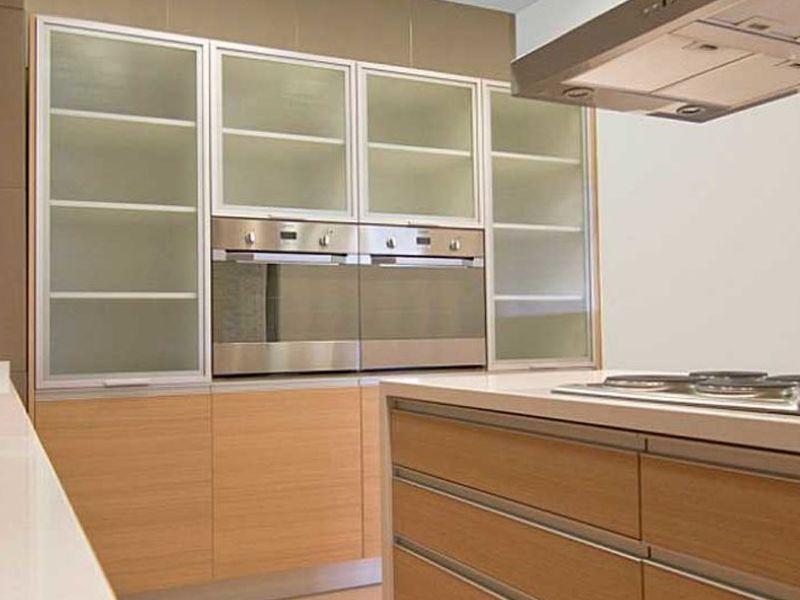 Muebles de cocina Línea Bari