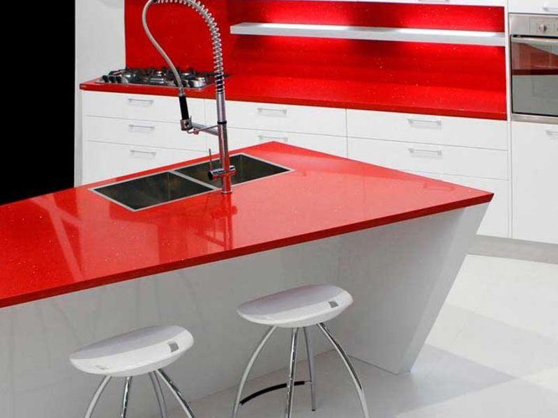 Muebles de cocina Línea Monza - Espacio In | CONSTRUEX