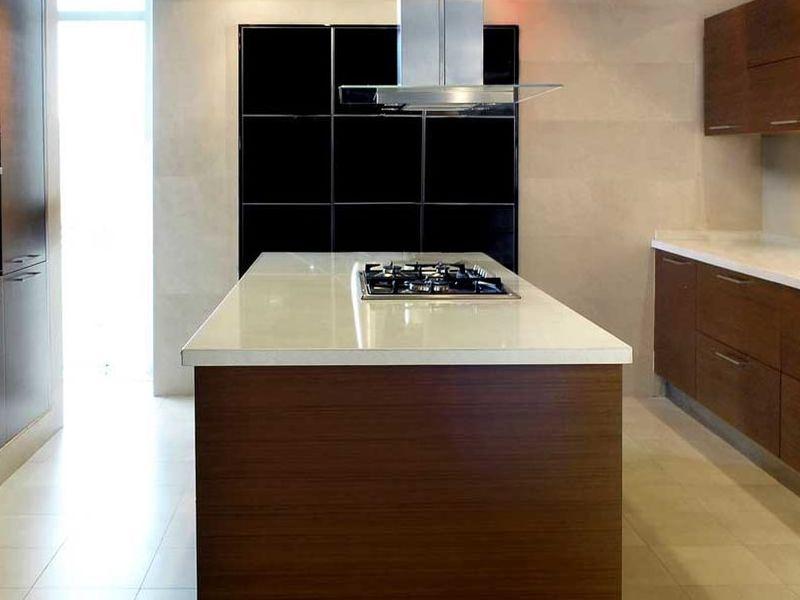 Muebles de Cocina Línea Trento