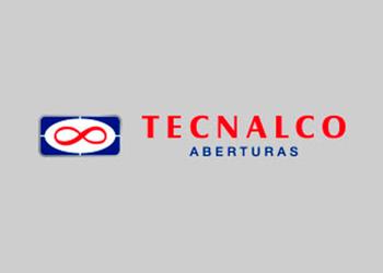 Aberturas de aluminio de baja prestación - Tecnalco