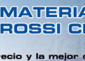 Cemento Loma Negra CPC40  - CORRALON ROSSI CHICO