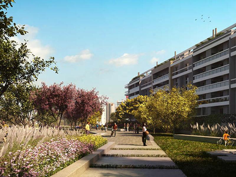 Emprendedores Inmobiliarios Chateau Harmonie - GRUPO CANTER  | CONSTRUEX