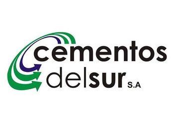 Cemento y Hormigón  para Grandes obras  - CEMENTOS DEL SUR S.A.