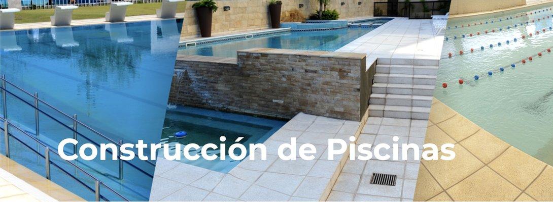 Piscinas Culzoni  | CONSTRUEX