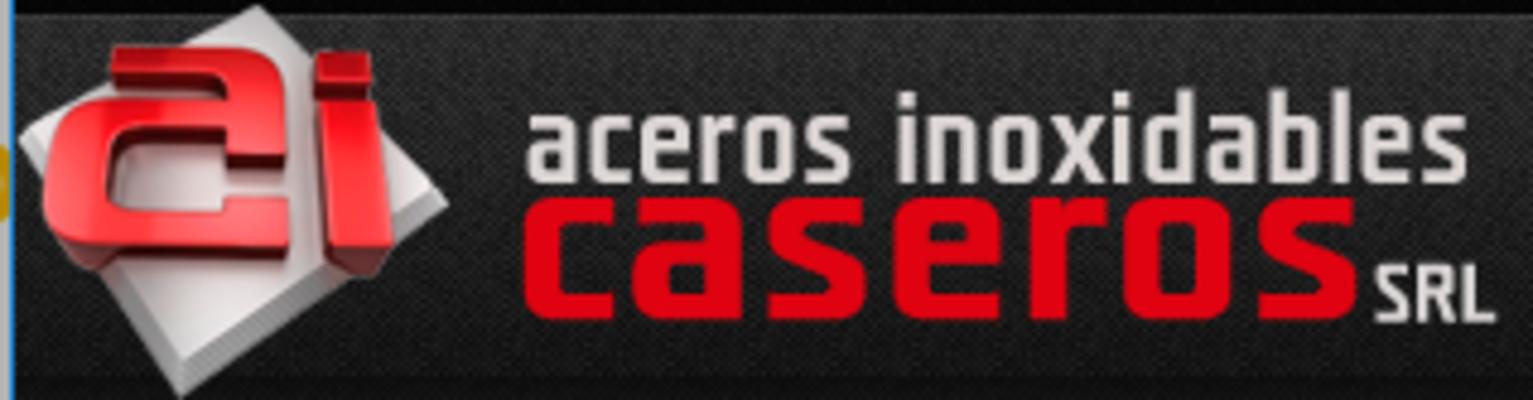 ACEROS INOXIDABLES CASEROS | CONSTRUEX